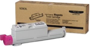 Toner Xerox Metered Magenta / Phaser 6600/Workcentre 6605 – 106R02238
